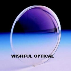 1.67 ASP HMC EMI UV400 Lens(MR-7)